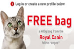 Royal Canin Feline