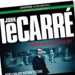 Free John le Carre audio books