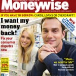 Free copy of Moneywise magazine