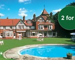 2 Nights for the Price of 1 Hotel break for 2