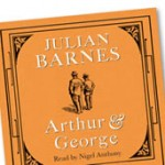 Free Arthur and George audiobook download from The Guardian