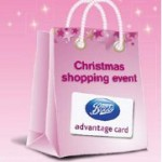 Boots Christmas Event £12 points