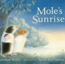 "Free ""Moles Sunrise"" childrens book"