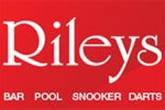 Free Rileys snooker and pool membership