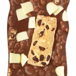 Free Hotel Chocolat  &quot;Rocky Road Slab&quot;