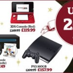 Games consoles price crash at Sainsburys