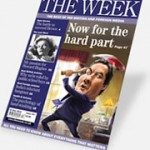 6 free trial issues of The Week magazine