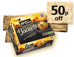 Printable McCains money off coupons