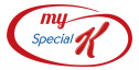 My Special K personal slimming plan for free