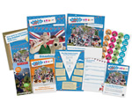 The Big Jubilee Lunch 2012 free pack
