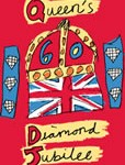 10,000 free seating tickets to the Queen&#039;s Diamond Jubilee on 5th June 2012
