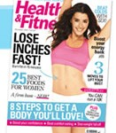 Free copy of Health & Fitness magazine