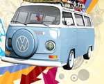 Win a VW Campervan