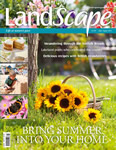 Free copy of Landscape magazine