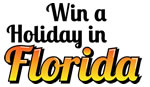 Win holiday to Florida