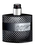 James Bond 007 Fragrance sample for men