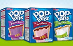 2,000 free boxes of Kellogg&#039;s Pop Tarts to be won
