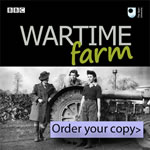 Free BBC Wartime Farm booklet
