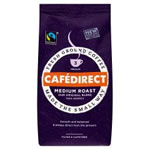 Free Cafe Direct coffee