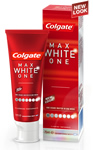 Colgate Max White One sample