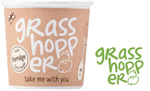 Free sample of Grasshopper Porridge