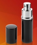 Free fragrance atomiser
