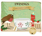 Free Twinings tea