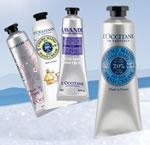L&#039;Occitane Shea Butter Hand Cream