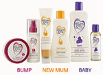 1 money off Cussons Mum and Me