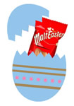 Free MaltEaster egg from Tesco