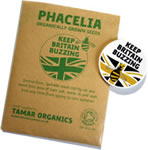 Free Phacelia seeds