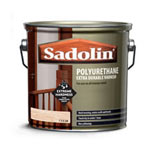 Free Sadolin wood stain tester pot