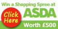 Win £500 Asda spending spree
