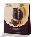 Aveda Invati free shampoo and conditioner