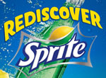 Free 500ml bottle of Sprite printable voucher