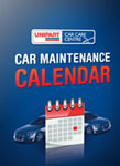 Unipart car maintenance calendar