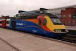 £10 off East Midlands Trains