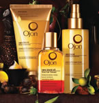Ojon Restorative Hair Treatment sample