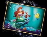 Free Disney print