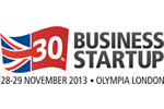 Free tickets to Business Startup show