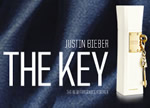 Justin Bieber The Key fragrance
