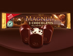 Print Magnum Chocolates voucher