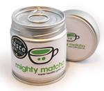 Mighty Matcha green tea