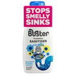 Buster Plughole sample