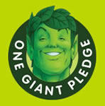 Green Giant coupon