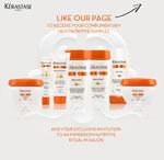 Kerastase Nutrive shampoo and conditioner samples