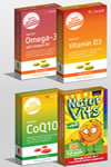 NaturVits food supplement