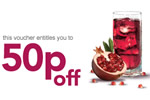 PomeGreat voucher