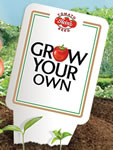 Free Tomatoe seeds from Heinz