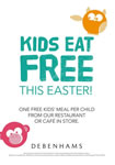Free kids meal at Debenhams this Easterdebenhams-free-kids-meal
